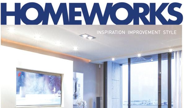 Homeworks custom interiors ltd