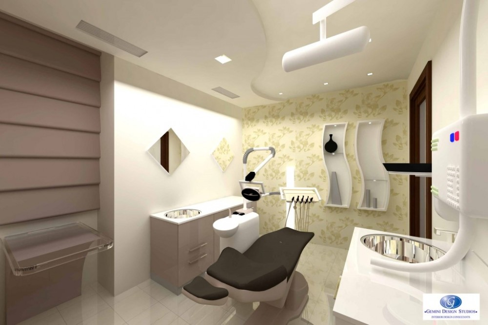 Commercial Medical Interior Design Malta Gemini