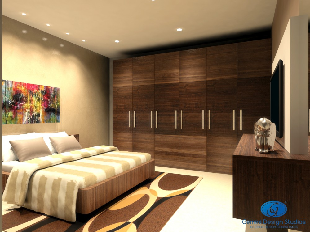 Interior design malta modern bedroom walnut for Modern home decor malta