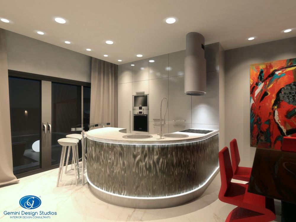 residential modern interior design malta gemini design studios