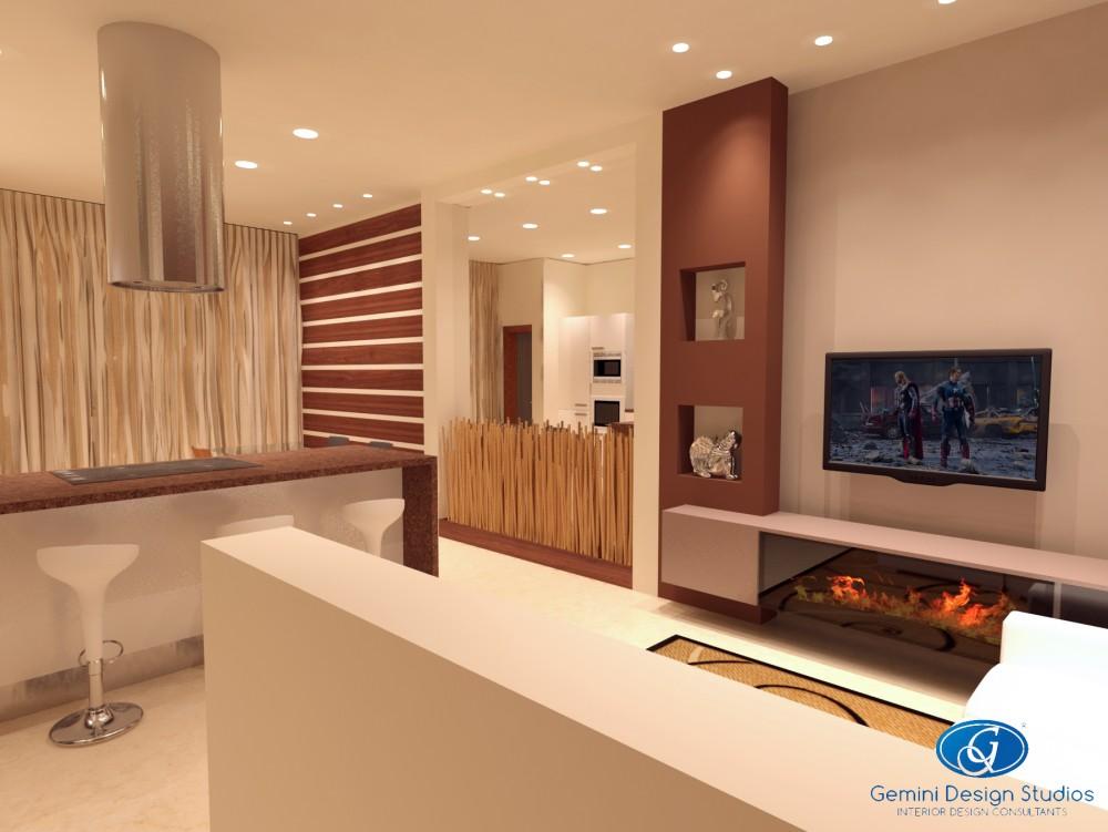 Interior Design Malta Modern Living Room