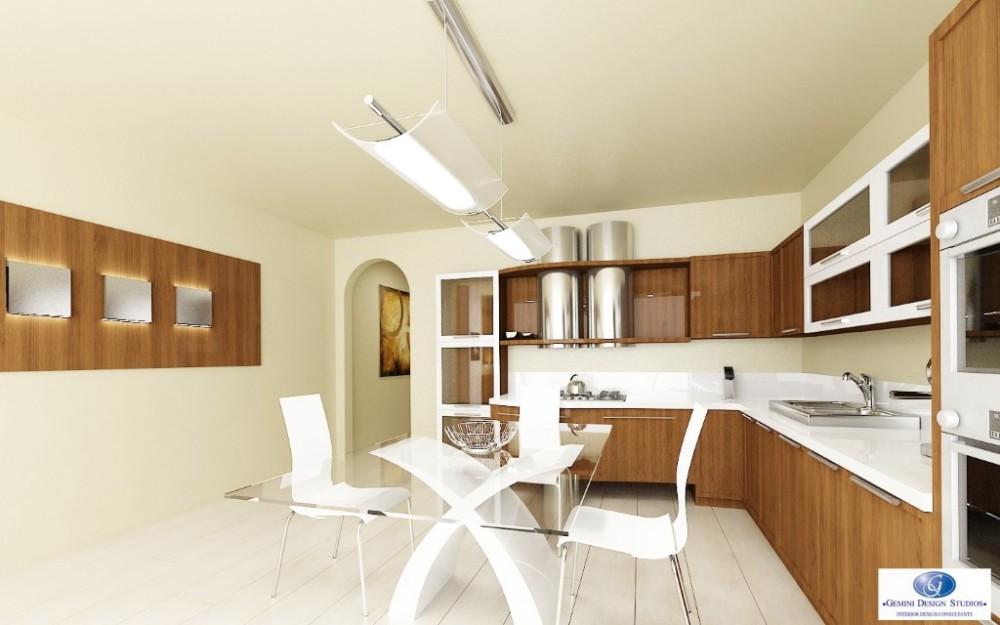 Unique kitchen interior design for Modern home decor malta