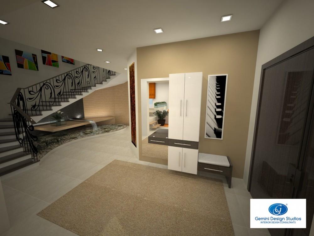 residential modern interior design malta gemini
