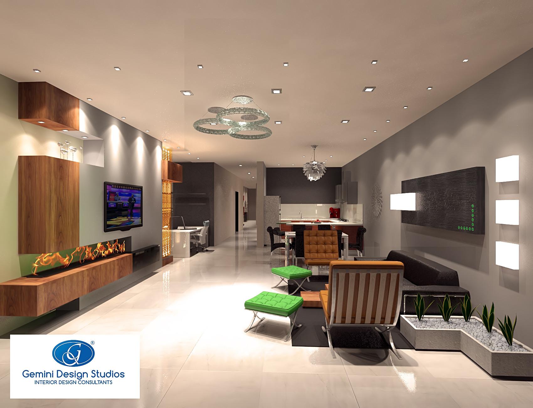 Interior design malta gemini design studios for Modern home decor malta